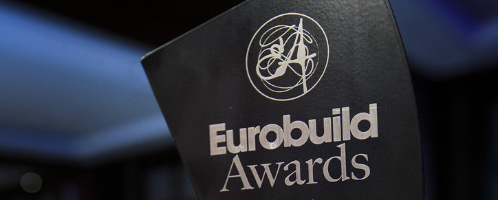 Eurobuild Awards in Architecture