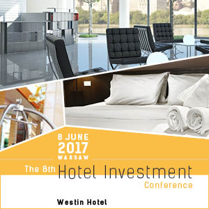 The 8th Hotel Investment Conference