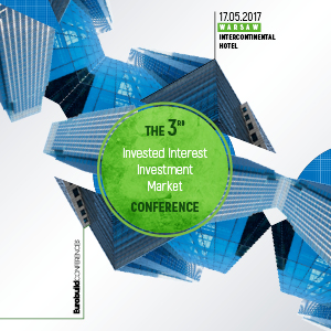 The 3rd Invested Interest - Investment Market Conference