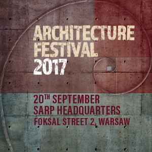 The 2nd Architecture Festival