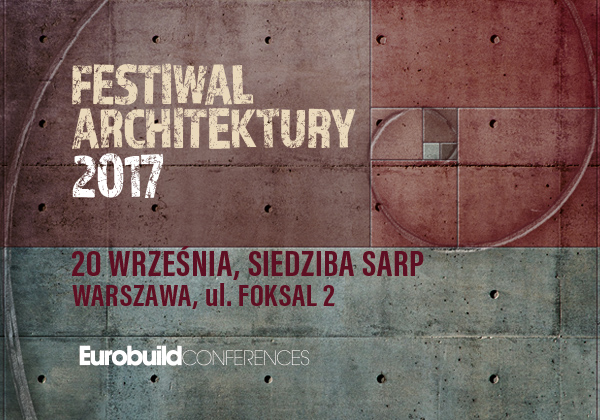 The Second Festival of Architecture