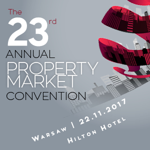 The 23rd Annual Property Market Convention in Poland