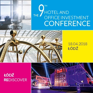 The 9th Hotel and Office Investment Conference