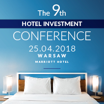 The 9th Hotel Investment Conference