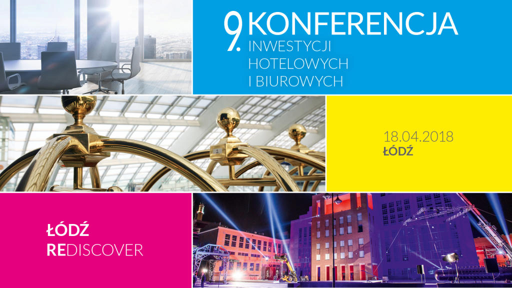 Hotel conference moves to Łódź