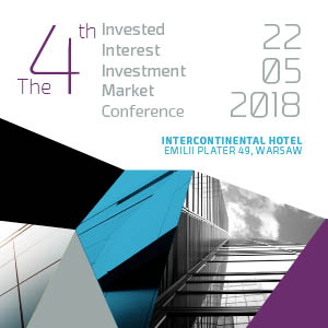 The 4th Invested Interest - Investment Market Conference