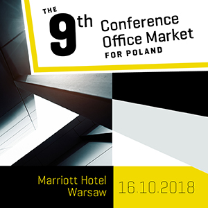 The 9th Conference Office Market For Poland