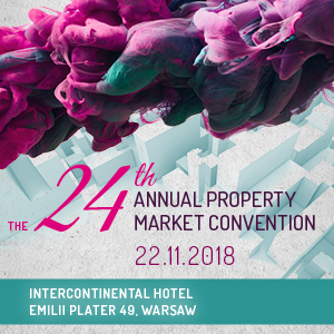 The 24th Annual Property Market Convention