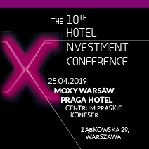 The 10th Hotel Investment Conference