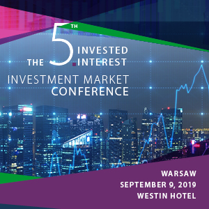 The 5th Invested Interest - Investment Market Conference