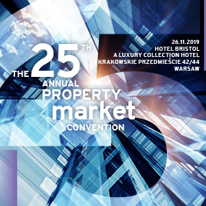 The 25th Annual Property Market Convention