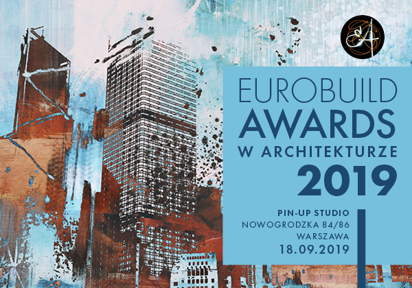 The fourth Eurobuild Awards for Architecture