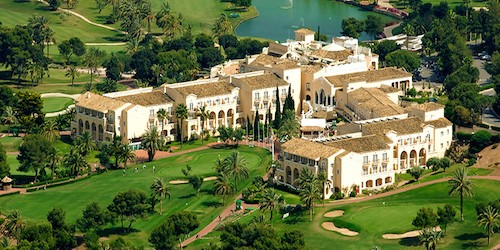 7 nights at La Manga with Komu Group!