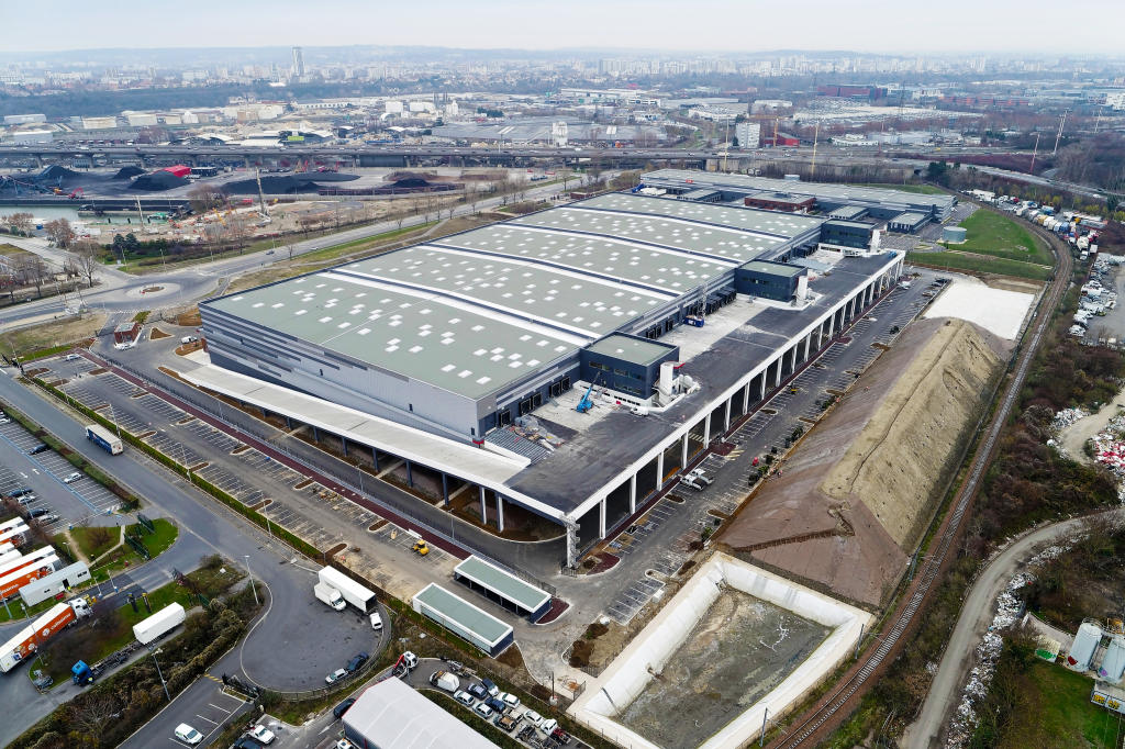 News | The 15th CEE Warehouse & Logistics Conference