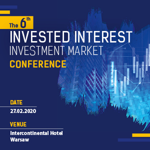 The 6th Invested Interest - Investment Market Conference