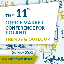 The 11th Office Market Conference for Poland