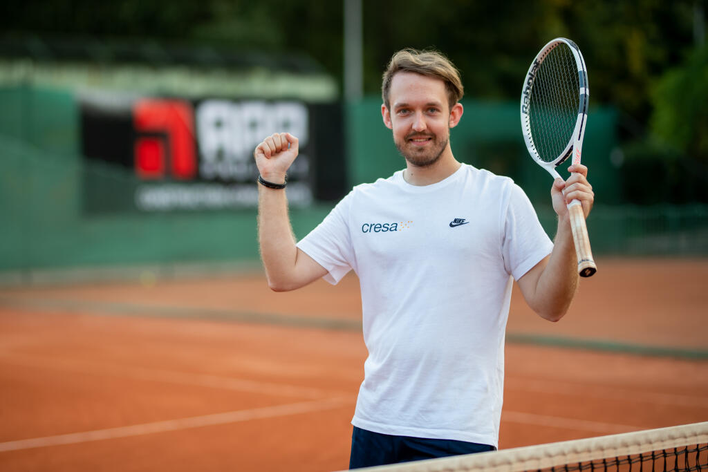 Krzysztof Stempień retains his crown and adds another