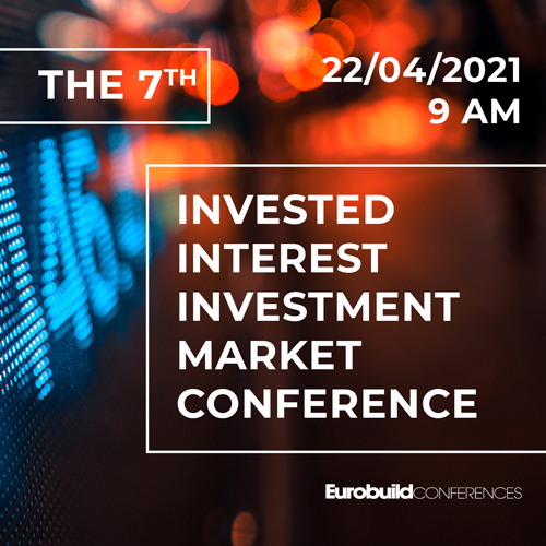 The 7th. INVESTED INTEREST Investment market conference