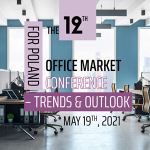 The 12th Office Market Conference for Poland
