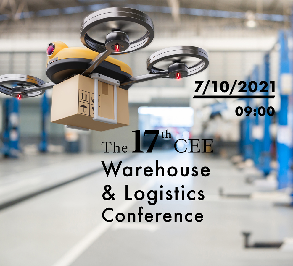 The 17th CEE Warehouse & Logistics Conference