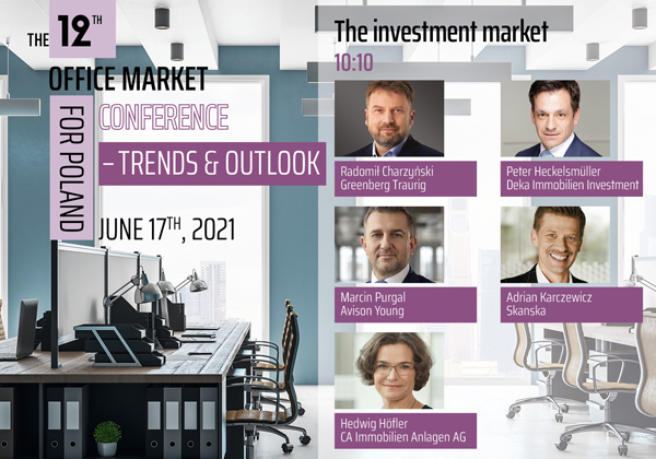 Know the score after the big game changer for the office market