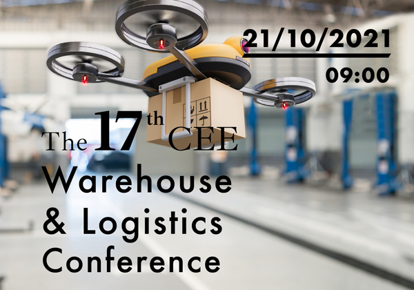 Let's celebrate another great year for warehouses together!
